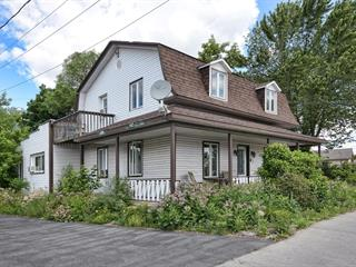 Duplex for sale in Lavaltrie, Lanaudière, 921 - 923, Rue  Notre-Dame, 9635407 - Centris.ca