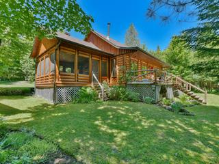 House for sale in Wentworth-Nord, Laurentides, 3969, Chemin du Lac-Vert, 20356203 - Centris.ca