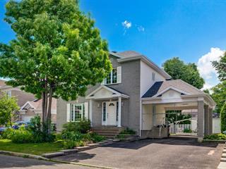 House for sale in Lévis (Les Chutes-de-la-Chaudière-Est), Chaudière-Appalaches, 907, Rue des Marrons, 11023400 - Centris.ca