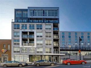Loft / Studio for rent in Montréal (Ville-Marie), Montréal (Island), 2100, boulevard  Saint-Laurent, apt. 406, 23836625 - Centris.ca
