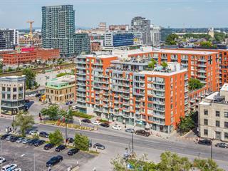 Condo for sale in Montréal (Le Sud-Ouest), Montréal (Island), 950, Rue  Notre-Dame Ouest, apt. 804, 22248984 - Centris.ca
