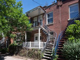 Triplex for sale in Montréal (Rosemont/La Petite-Patrie), Montréal (Island), 6651 - 6655, 25e Avenue, 18172503 - Centris.ca