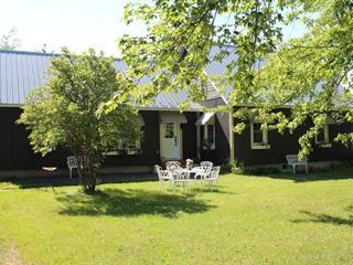 House for sale in Saint-Césaire, Montérégie, 185Z, Rang du Bas-de-la-Rivière Nord, 26229381 - Centris.ca