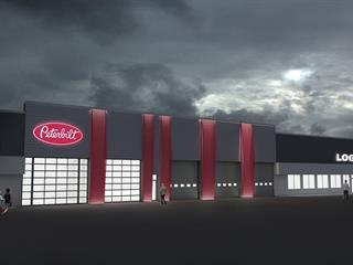 Local industriel à louer à Québec (Sainte-Foy/Sillery/Cap-Rouge), Capitale-Nationale, 2901, Avenue  Watt, 26417222 - Centris.ca