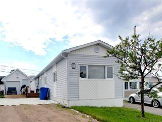 Maison mobile à vendre à Baie-Comeau, Côte-Nord, 950, Rue  Maurice-Parent, 12182013 - Centris.ca