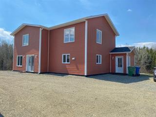 Maison à vendre à Champneuf, Abitibi-Témiscamingue, 190, 3e-et-4e Rang Est, 26399578 - Centris.ca