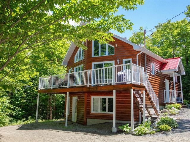 House for sale in Val-Racine, Estrie, 209, Chemin de la Forêt-Enchantée, 16553012 - Centris.ca