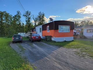 Mobile home for sale in Amqui, Bas-Saint-Laurent, 145, Rue des Forges, 20200114 - Centris.ca