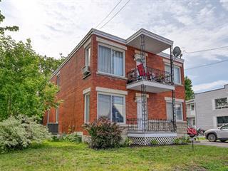 Duplex for sale in Farnham, Montérégie, 507 - 509, Rue  Jacques-Cartier Nord, 24602116 - Centris.ca