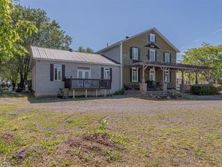 Maison à vendre à Saint-Valentin, Montérégie, 11B, Rang  Saint-Georges, 28016517 - Centris.ca