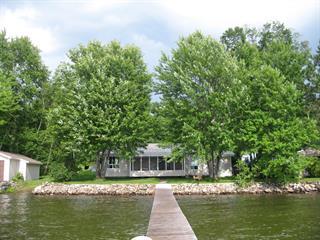 Cottage for sale in Cayamant, Outaouais, 105 - 106, Chemin  Monette, 19467279 - Centris.ca