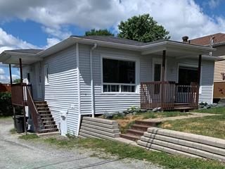 Duplex for sale in Sherbrooke (Fleurimont), Estrie, 483 - 485, 11e Avenue Nord, 21612783 - Centris.ca