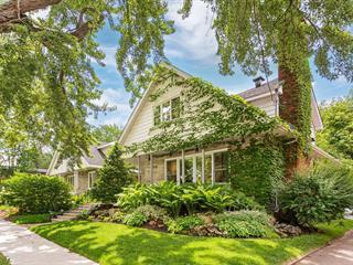 House for sale in Montréal (Ahuntsic-Cartierville), Montréal (Island), 10520, boulevard  Olympia, 23017639 - Centris.ca