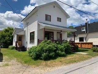 Maison à vendre à Gracefield, Outaouais, 10, Rue  Perras-Morin, 10428388 - Centris.ca