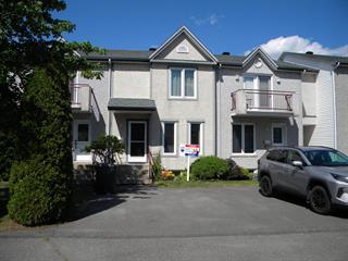 Maison en copropriété à vendre à Drummondville, Centre-du-Québec, 1072, Rue  Blanchette, 20148372 - Centris.ca