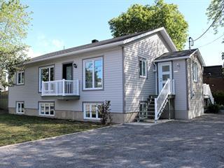 House for sale in La Pocatière, Bas-Saint-Laurent, 1280, Rue  Poiré, 24969134 - Centris.ca