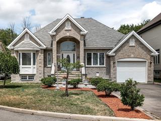 Maison à vendre à Châteauguay, Montérégie, 13, Place  Mario-Crête, 26083581 - Centris.ca