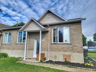 Maison à vendre à Victoriaville, Centre-du-Québec, 1, Rue  Belhumeur, 24829841 - Centris.ca