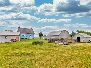 Hobby farm for sale in Verchères, Montérégie, 309Z, Rang des Terres-Noires, 13030705 - Centris.ca