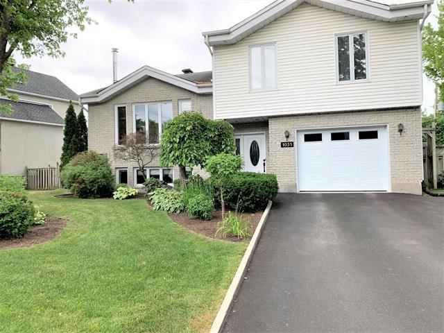 Maison à vendre à Boisbriand, Laurentides, 1035, Avenue  Cournoyer, 12308992 - Centris.ca