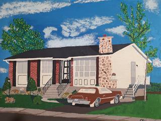 House for rent in Longueuil (Greenfield Park), Montérégie, 609, Rue de l'École, 12332161 - Centris.ca