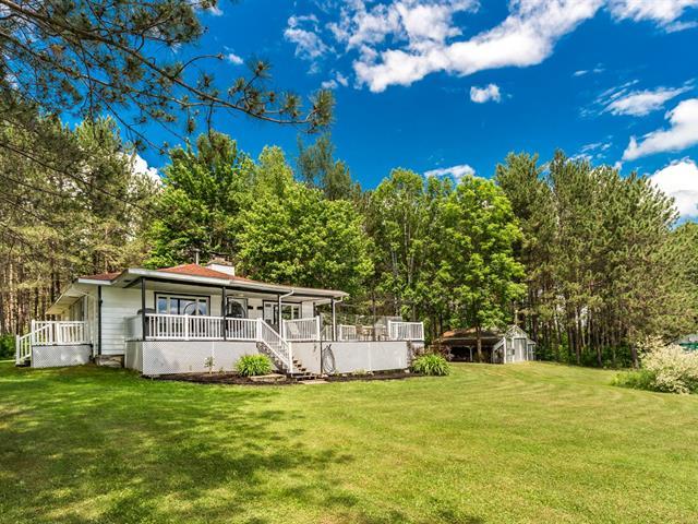 Maison à vendre à Beaulac-Garthby, Chaudière-Appalaches, 294, Chemin  Doyon, 15766112 - Centris.ca
