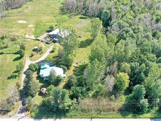 Fermette à vendre à Ormstown, Montérégie, 2563, Route  201, 16523409 - Centris.ca