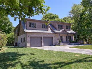 Maison à vendre à Beaconsfield, Montréal (Île), 129, Avenue  Woodland, 16163796 - Centris.ca