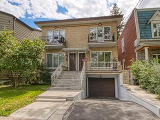 Triplex for sale in Montréal (Ahuntsic-Cartierville), Montréal (Island), 12160 - 12164, Rue  Pasteur, 12703516 - Centris.ca