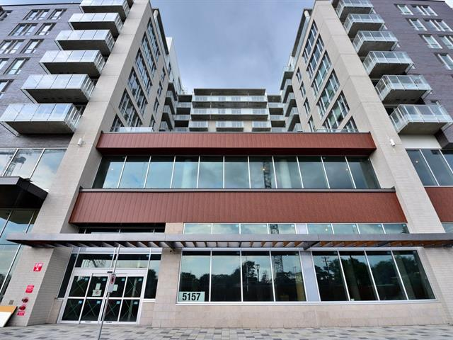 Condo for sale in Montréal (Côte-des-Neiges/Notre-Dame-de-Grâce), Montréal (Island), 5175, Avenue de Courtrai, apt. 803, 24541399 - Centris.ca