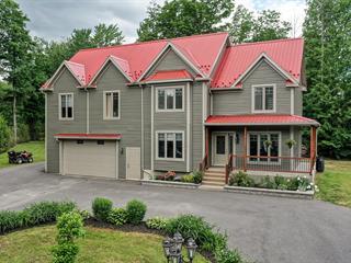 House for sale in Granby, Montérégie, 207, Rue  Morin, 10012034 - Centris.ca