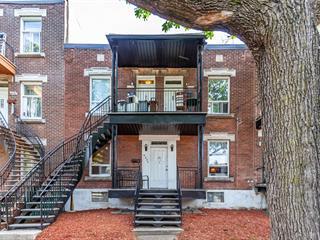 Triplex à vendre à Montréal (Rosemont/La Petite-Patrie), Montréal (Île), 5676 - 5680, 15e Avenue, 20509272 - Centris.ca