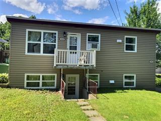 Duplex à vendre à Québec (La Haute-Saint-Charles), Capitale-Nationale, 1600 - 1602, Avenue du Lac-Saint-Charles, 27527302 - Centris.ca