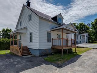 Maison à vendre à Saint-Sylvestre, Chaudière-Appalaches, 264, Rue  Sainte-Catherine, 23865966 - Centris.ca