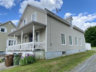 Duplex à vendre à Victoriaville, Centre-du-Québec, 19 - 21, Rue  Laurier Est, 11118943 - Centris.ca