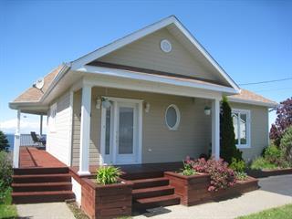 Maison à vendre à Les Méchins, Bas-Saint-Laurent, 236, Rue  Principale, 13842577 - Centris.ca