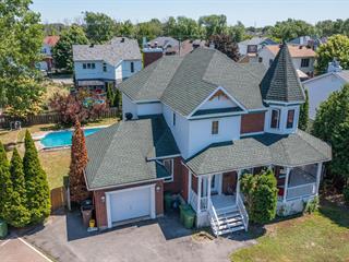 House for sale in La Prairie, Montérégie, 250, Avenue du Maire, 23107080 - Centris.ca