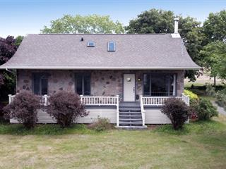 House for sale in Saint-Roch-des-Aulnaies, Chaudière-Appalaches, 1411, Route de la Seigneurie, 28389515 - Centris.ca