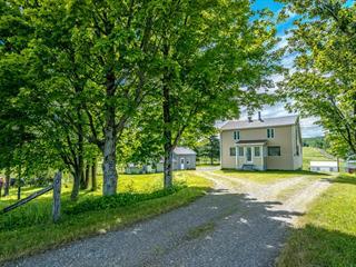 Hobby farm for sale in Saint-Raphaël, Chaudière-Appalaches, 182, Rang  Sainte-Catherine, 23525752 - Centris.ca