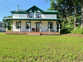 Maison à vendre à Inverness, Centre-du-Québec, 1788 - 1788A, Rue  Dublin, 22247581 - Centris.ca