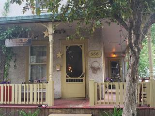 House for sale in Saint-Jean-sur-Richelieu, Montérégie, 555, 2e Rue, 24127759 - Centris.ca