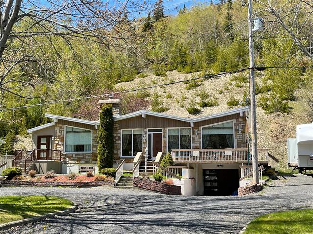 House for sale in Matapédia, Gaspésie/Îles-de-la-Madeleine, 21, boulevard  Perron, 18353329 - Centris.ca