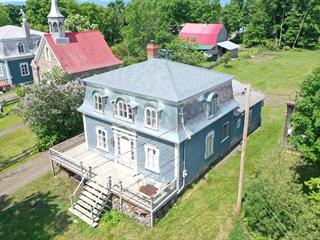 House for sale in Saint-Jean-Port-Joli, Chaudière-Appalaches, 105, Avenue  De Gaspé Est, 9184071 - Centris.ca
