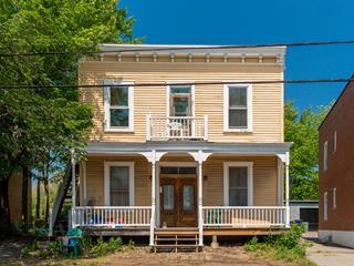 Duplex for sale in Laval (Laval-des-Rapides), Laval, 243 - 245, boulevard des Prairies, 24460539 - Centris.ca