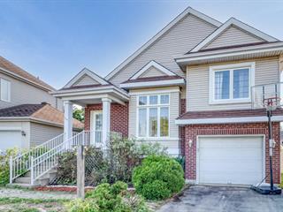 House for sale in Terrebonne (La Plaine), Lanaudière, 2476, Rue des Canneberges, 28755485 - Centris.ca