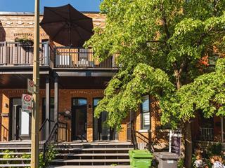 Duplex à vendre à Montréal (Côte-des-Neiges/Notre-Dame-de-Grâce), Montréal (Île), 2233 - 2235, Avenue  Girouard, 26274322 - Centris.ca