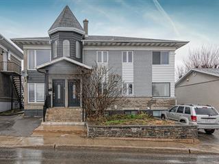 Triplex for sale in Trois-Rivières, Mauricie, 727 - 731, boulevard  Thibeau, 10563634 - Centris.ca