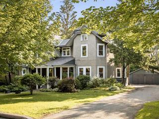 Maison à vendre à Sainte-Anne-de-Bellevue, Montréal (Île), 12, Rue  Maple, 13126853 - Centris.ca