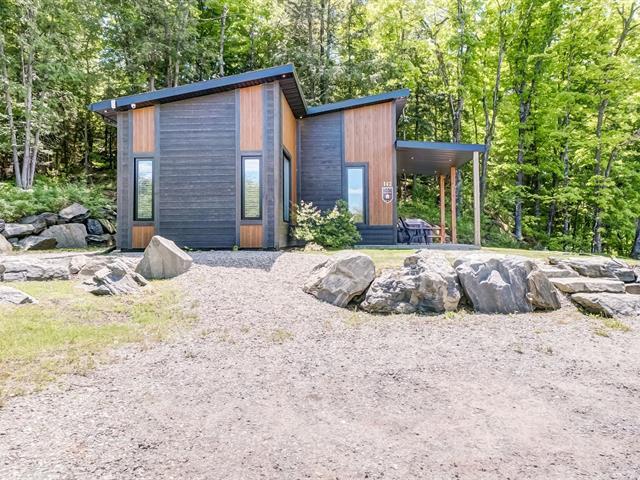 Chalet à vendre à Chénéville, Outaouais, 142, Chemin de la Rivière, 9031052 - Centris.ca