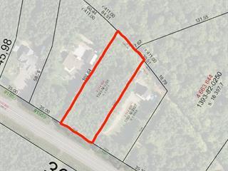 Terrain à vendre à Sainte-Catherine-de-la-Jacques-Cartier, Capitale-Nationale, Grande-Ligne, 18411352 - Centris.ca